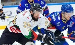 Hokej: Czyste konto Murraya. GKS Tychy - Podhale Nowy Targ 4:0 [foto]