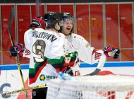 Hokej: GKS Tychy - Podhale Nowy Targ (2019.11.29) [galeria]