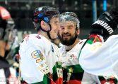 Hokej: Innego wyniku być nie mogło. GKS Tychy - Naprzód Janów 11:0 [foto]
