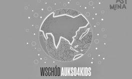 Wschód - Azja - Aukso4Kids w Mediatece