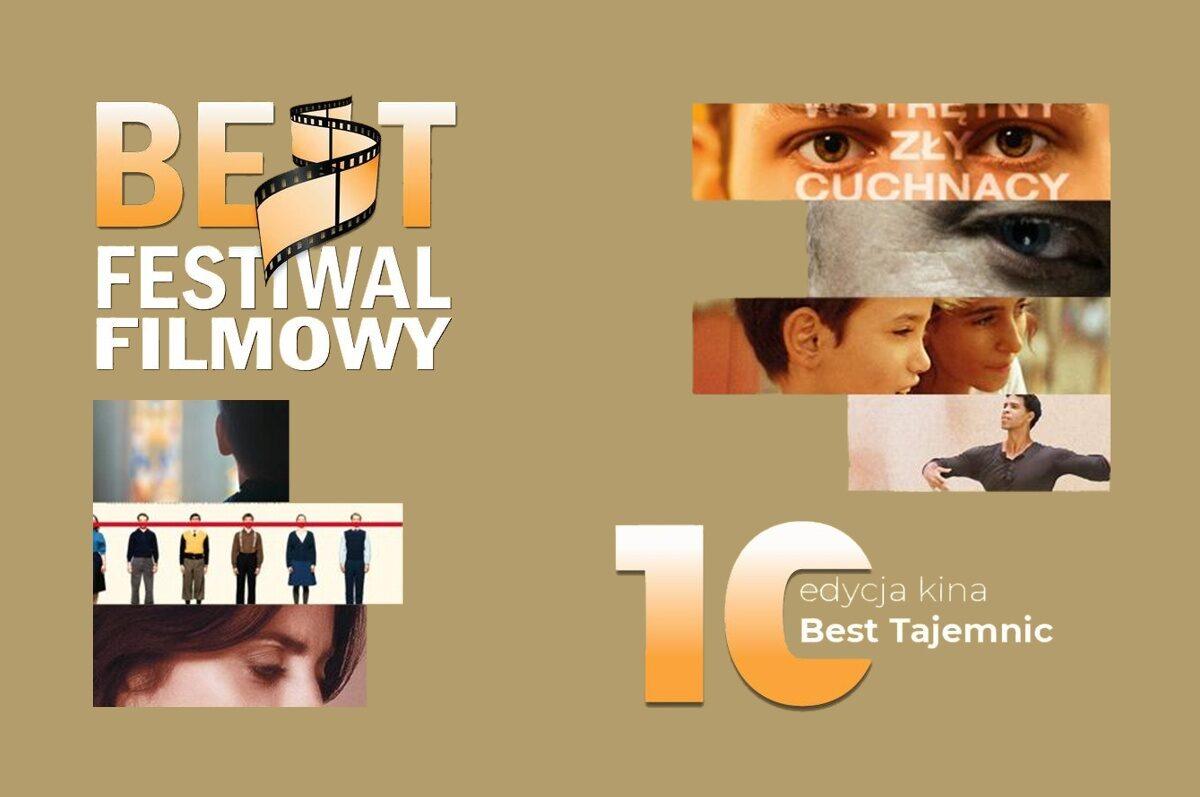 Dziesiąta edycja BEST Festiwalu Filmowego