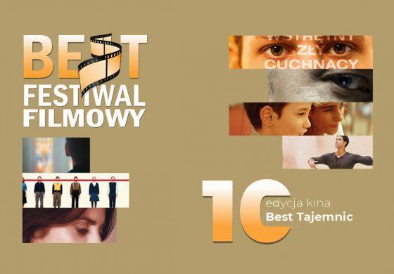 X BEST Festiwal Filmowy – Przegląd Post Scriptum