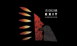 Cochise, Heart Attack i Devil In The Name w Underground Pub