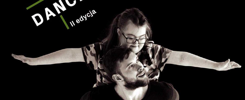 """""""Ślady""""- spektakl edu.DANCE II w Teatrze Małym"""