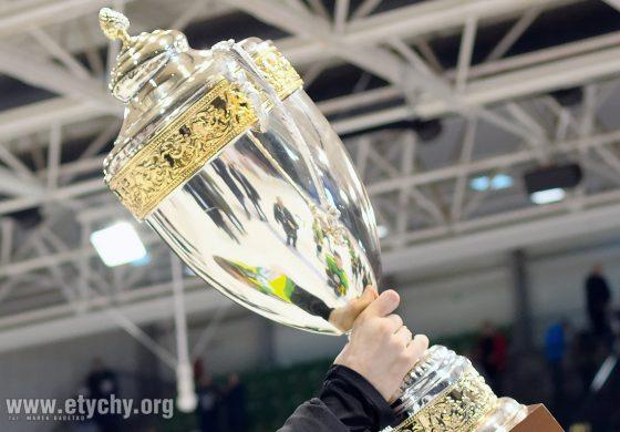 Hokej – Finał Pucharu Polski JKH GKS Jastrzębie – Re-Plast Unia Oświęcim