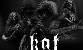 KAT & Roman Kostrzewski w Underground