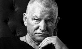 Aktor w dialogu - Spotkanie z Krzysztofem Jasińskim w Teatrze Małym