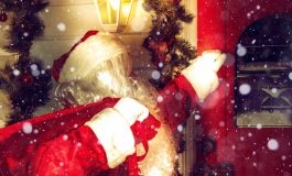 Mikołaj na os. K, L, Cztery Pory Roku