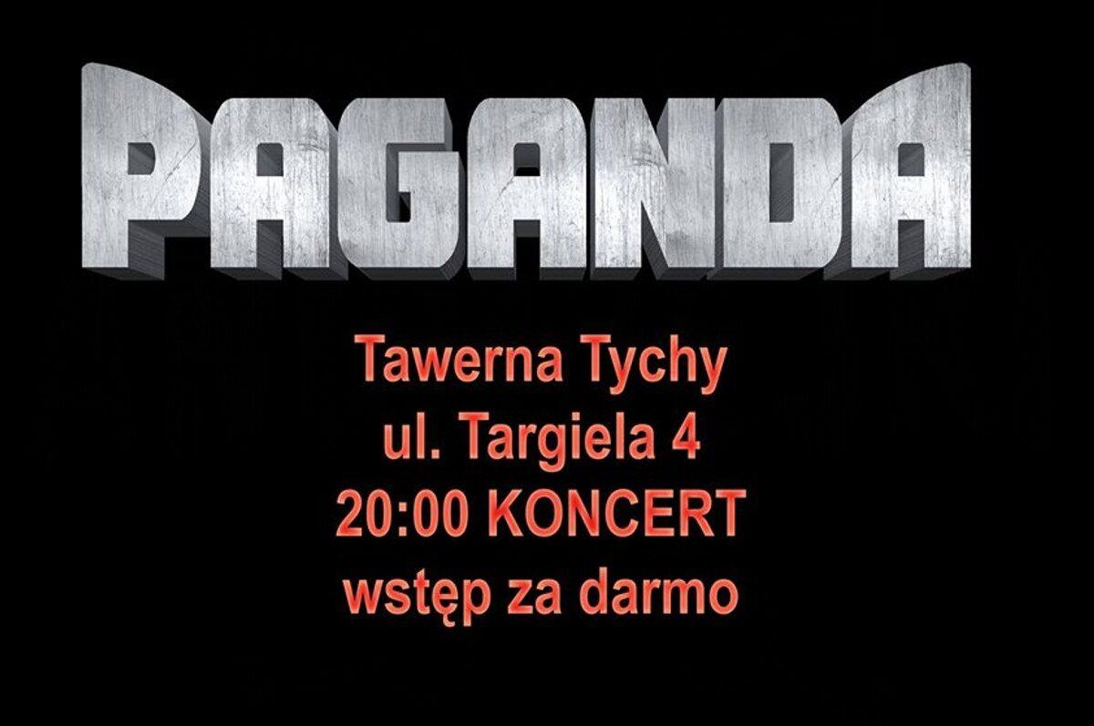 Paganda w Tawernie