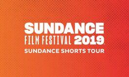 Sundance Shorts Tour 2019 w MCK Wilkowyje