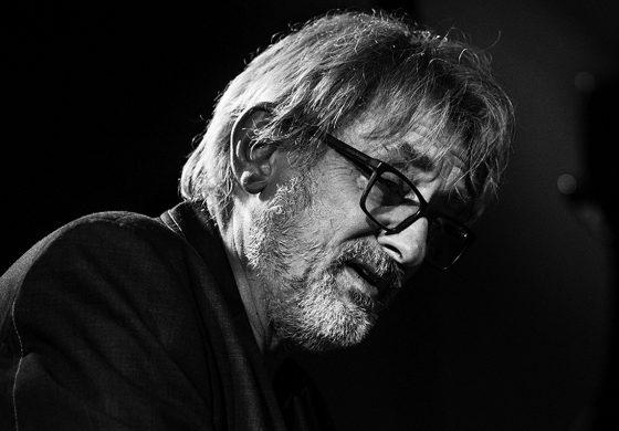 Polish Sounds - Andrzej Jagodziński Trio w Mediatece