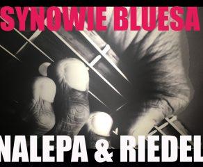 Breakout - Nalepa w Riedel Music Club