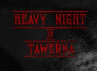 Heavy Night vol. 3 w Tawernie