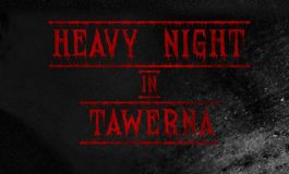 Heavy Night vol. 3 w Tawernie