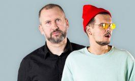 Stand-up Maciek Adamczyk i Wojtek Fiedorczuk w Underground Pub