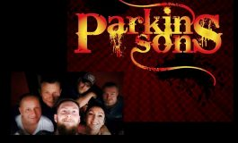 Parkin Son's w Riedel Music Club