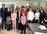 """""""Tyskie Orły"""" na rok szkolny 2019/2020 wręczone"""