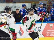 Hokej: GKS Tychy wypunktował Podhale. GKS Tychy - KH Podhale Nowy Targ 6:1 [foto]
