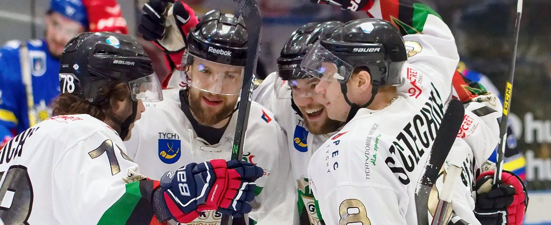 Hokej: GKS Tychy – KH Podhale Nowy Targ (2020.01.26) [galeria]