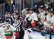 Hokej: Druga przegrana przed własną publicznością. GKS Tychy - Lotos PKH Gdańsk 1:2 [foto]