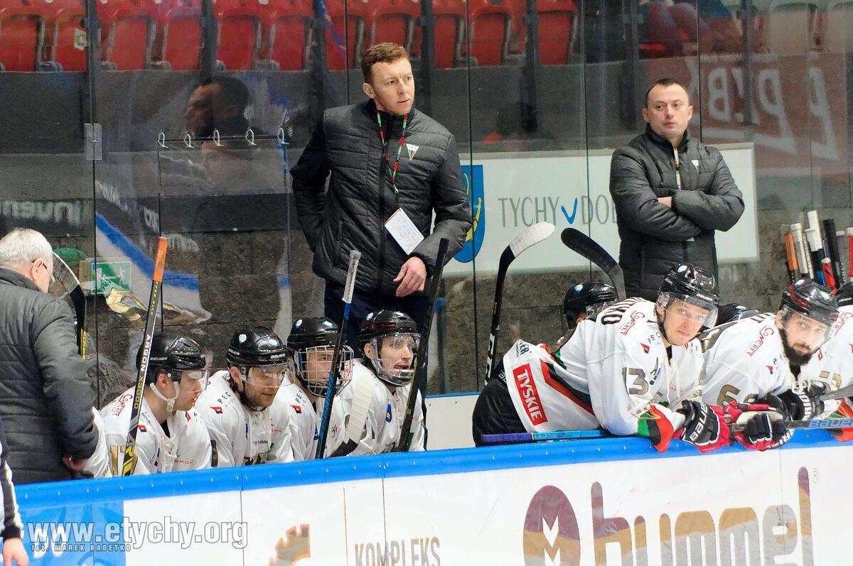 Hokej: Piłkarska środa i zajęcia z jogi. Plan przygotowań Mistrzów Polski
