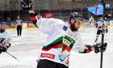 Hokej: GKS Tychy - Re-Plast Unia Oświęcim (2020.01.21) [galeria]