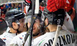 Hokej: Udane rozpoczęcie nowego roku. GKS Tychy - JKH GKS Jastrzębie 4:2 [foto]