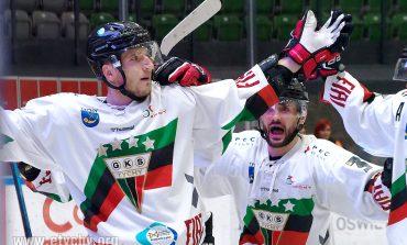 Hokej: Wygrali z Toruniem. Z kim zagrają w ćwierćfinale play-off?
