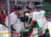 Hokej: Potrzebowali impulsu by wygrać. GKS Tychy - Lotos PKH Gdańsk 3:1 [foto]