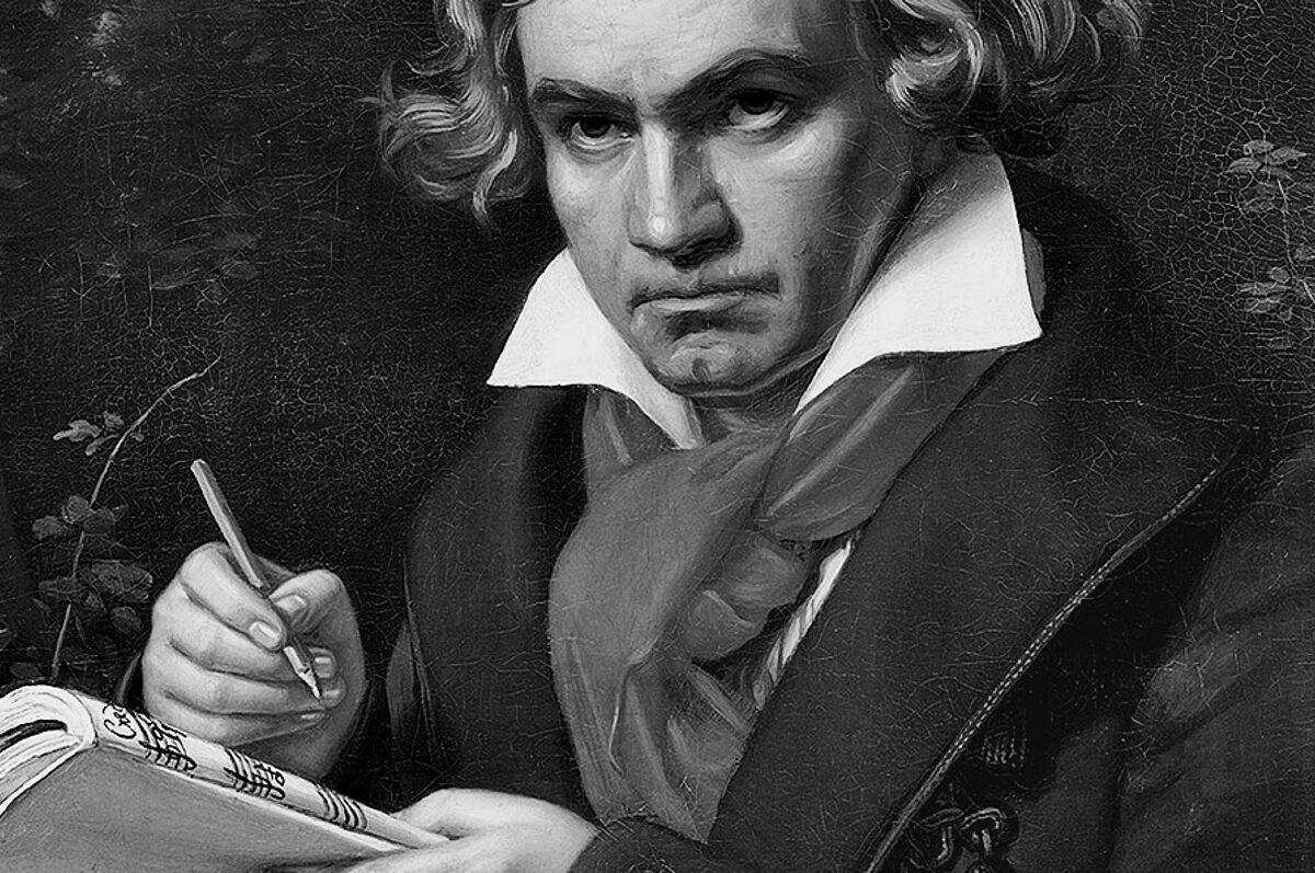 Aukso Classics – Beethoven 250: Symfonia III & IV w Mediatece