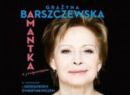 Tury Kultury w bibliotece: Grażyna Barszczewska