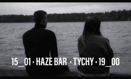 Koncert Chłodno w Haze Bar