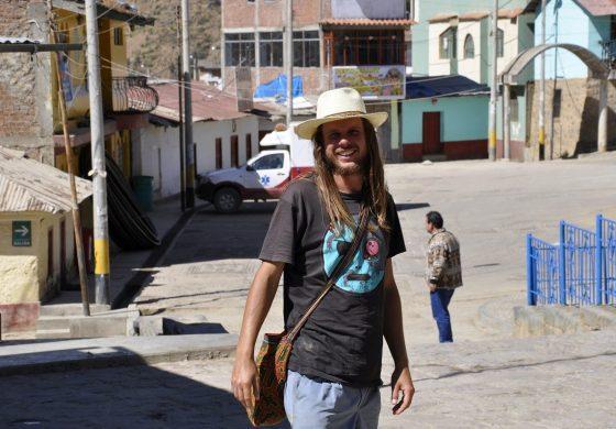 Świat na wyciągnięcie ręki – Iść własną drogą: Patagonia w MBP