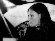Karolina Leszko w Riedel Music Club