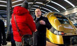 Kolej na Ferie po raz drugi - za darmo pociągami