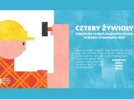 Majsterkowicz - Cztery Żywioły: zajęcia stałe w Klubie Urbanowice MCK