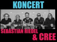 Sebastian Riedel & CREE w Riedel Music Club