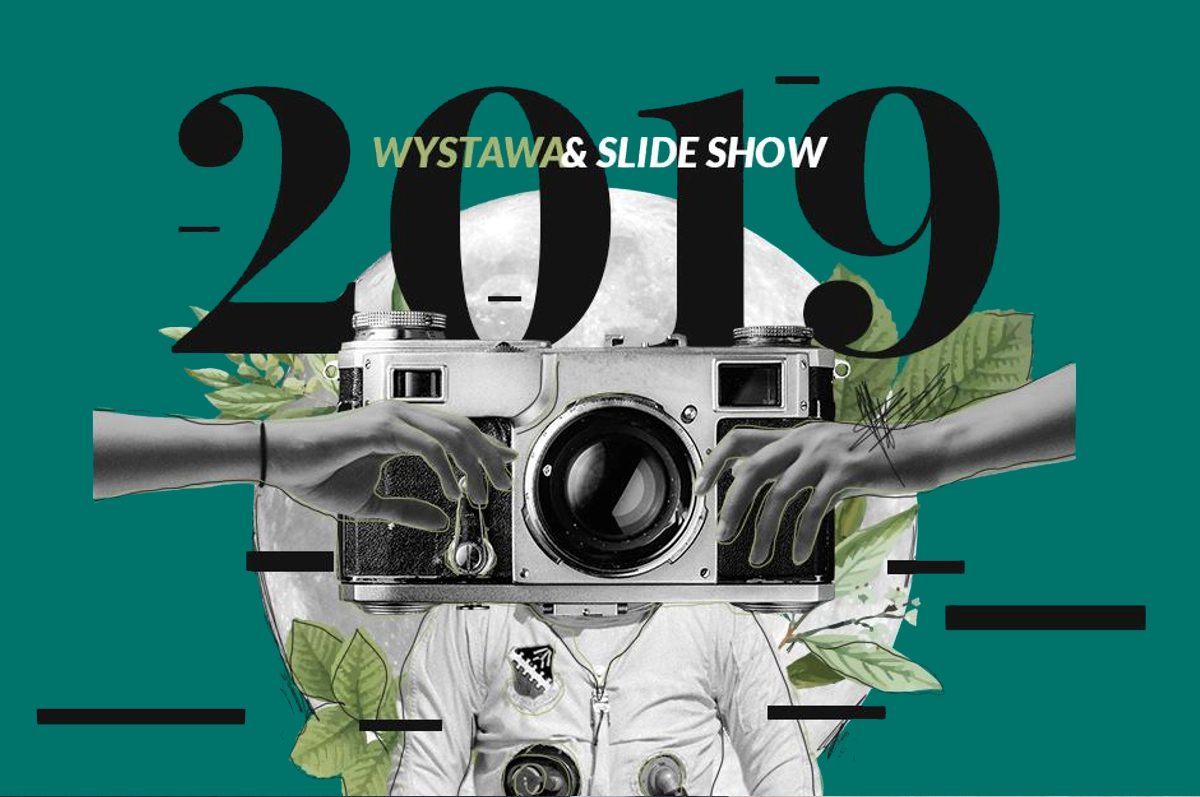 The best of 2019 pokaz zdjęć i wystawa TTF w Andromedzie