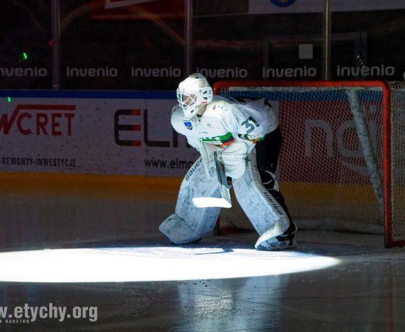 Hokej PP: GKS Tychy poza Pucharem Polski
