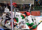 Hokej play-off: Zapachniało niespodzianką. GKS Tychy - KH Energa Toruń 4:2 [foto]