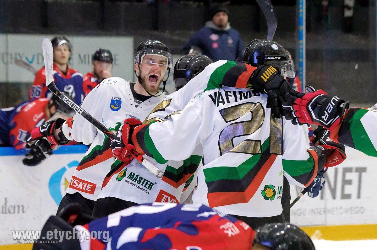 Hokej play-off: GKS Tychy – KH Energa Toruń (2020.02.22) [galeria]