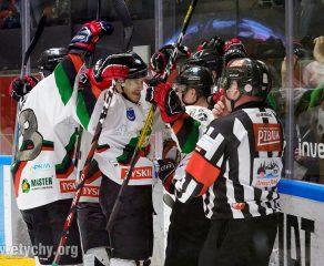Hokej play-off: GKS Tychy - KH Energa Toruń (2020.02.21) [galeria]