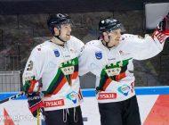 Hokej play-off: Tyszanie meldują się w półfinale