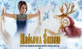 """""""Królowa Śniegu"""" w Teatrze Małym"""