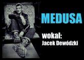 Medusa w Riedel Music Club