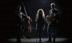 Koncert zespołu Ponad Chmurami w Tęczy