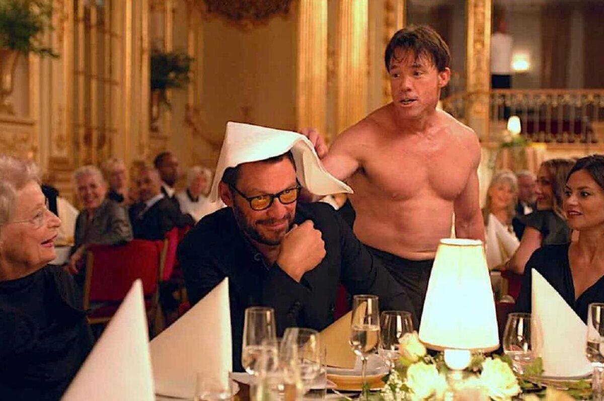 """Dyskusyjny Klub Filmowy – """"The Square"""" w Andromedzie"""