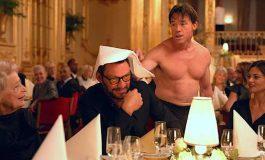 """Dyskusyjny Klub Filmowy - """"The Square"""" w Andromedzie"""