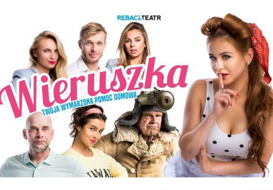 Wieruszka w Teatrze Małym