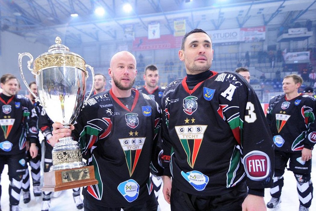 Hokej: Adam Bagiński zakończył karierę hokejową